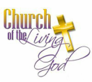 Church of the Living God